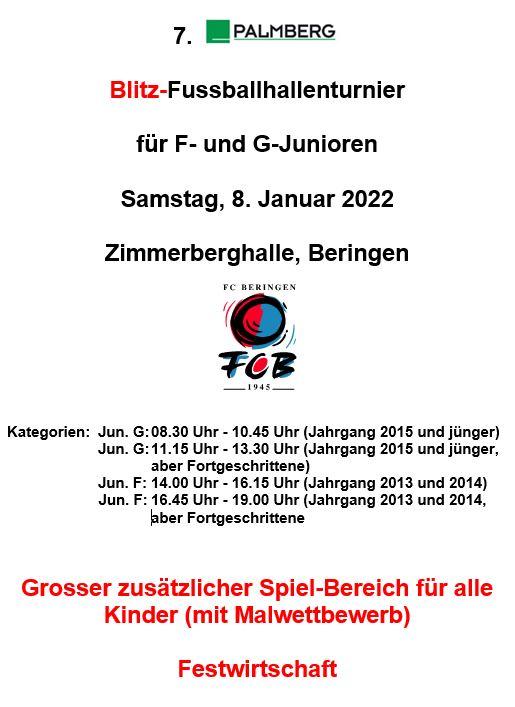 Flyer_Palmbergturnier_FC_Beringen
